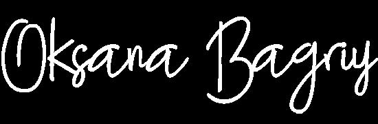 OKSANA BAGRIY - Art Advisory_logo